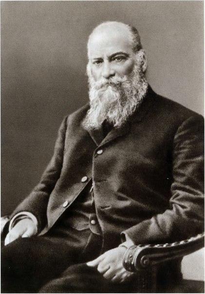 17 января 1847 года родился Николай Егорович