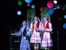 07.03.2015.Татарская песня.Тала-тала.Поют студенты КемГУКи.