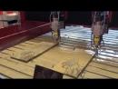 Изготовление барельефов, завод в Китае