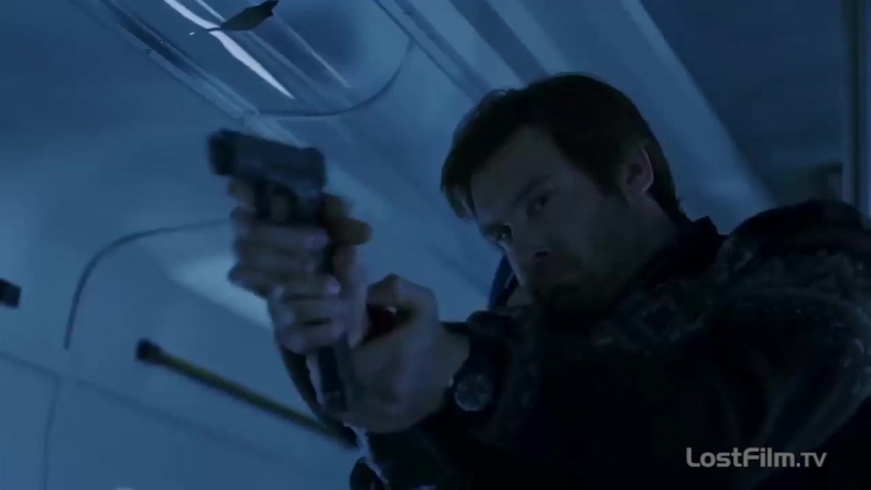 Заложница. Озвученный трейлер к первому сезону. LostFilm.TV