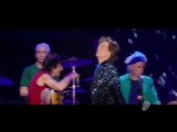 The Rolling Stones 2013 Miss You  (Sweet Summer Sun