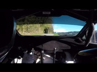 Hermann Neubauer Racing - Bernhard Ettel (#Ford #Fiesta #WRC) - Lavanttal-#Rally 2017