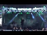 Mujuice - Нарциссы - VK Fest (СПБ, Парк 300-летия, 16.07.2016)