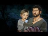 13 минут геймплея The Last of Us для PS4 Pro.
