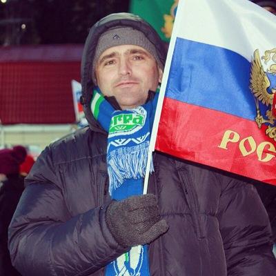 Дмитрий Заляза