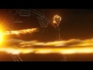 Агенты Щ.И.Т. / Agents of  сезон.Спецэффекты (2017) 1080p