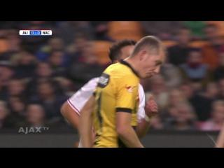 Highlights Jong Ajax - NAC Breda