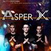 ASPER X   Тур осень-зима 2016