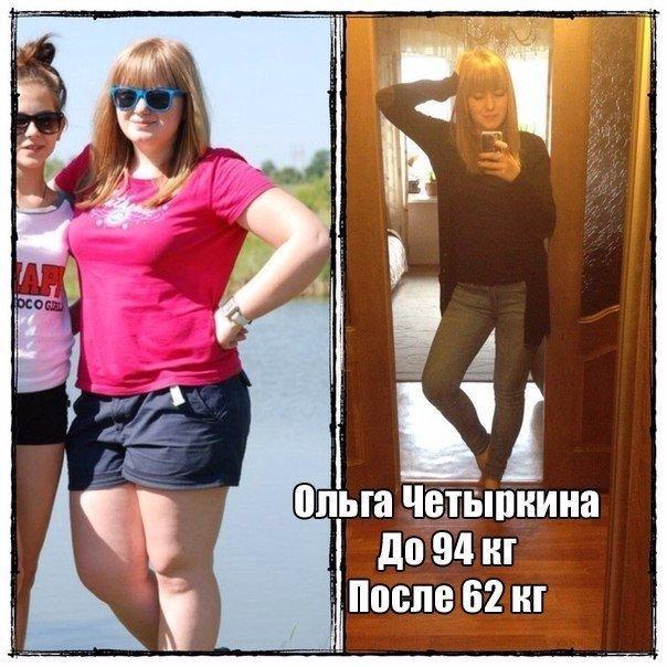 Как похудеть правильно питаясь без диет