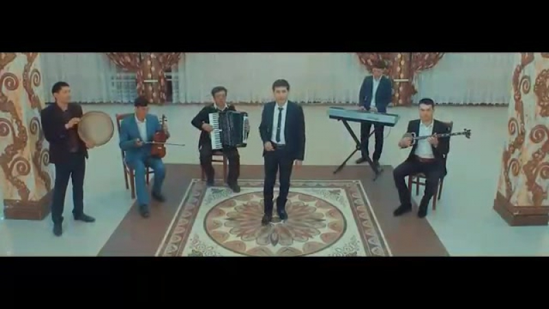 Чимбай Каракалпак клипи