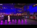 На телеканалі ВВС прозвучала найвідоміша у світі українська різдв'яна мелодія. Дуже гарно! Українською мовою співає Кеті Мелуа (