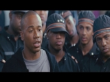 Братство танца  Stomp the Yard.2007- В РОЛЯХ -Chris Brown.. Ne-Yo ..Джастин Хайрс ..HD.720p
