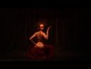 Да, она придет, будущая танцовщица. Она придет в образе свободного духа свободной женщины будущего. Айседора Дункан