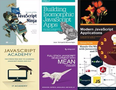 Full Stack Javascript Development With Mean Pdf