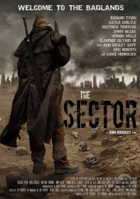 Сектор / The Sector (2016)