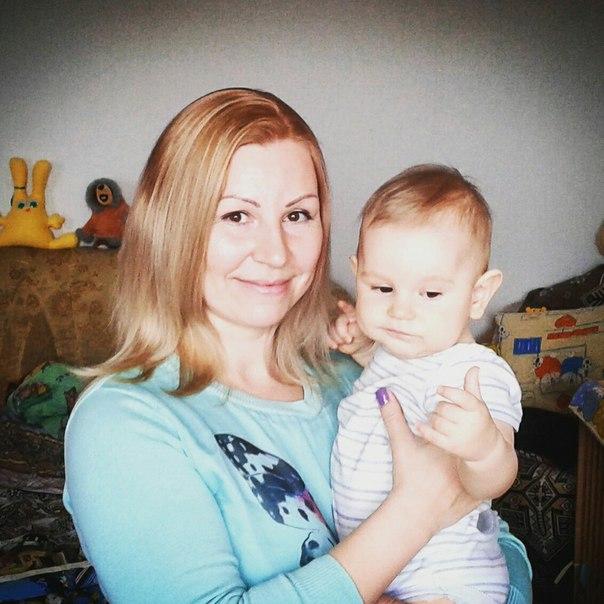 фото из альбома Светланы Котовой №10