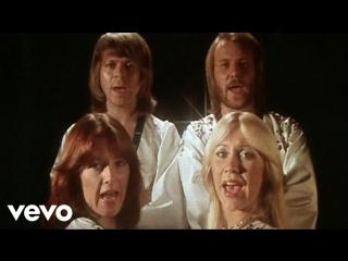 ABBA - Money, Money, Money (1976)клип