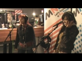 2 Fabiola - Im On Fire  ( Live !! ) MNM let's have a big time