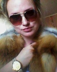 Виктория Аюбова