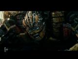 Трансформеры 5׃ Последний рыцарь - Русский трейлер (2016) | Фантастика | Боевик | Триллер | Приключения