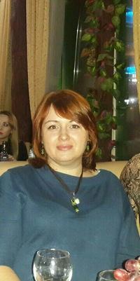 Наталия Рябцева