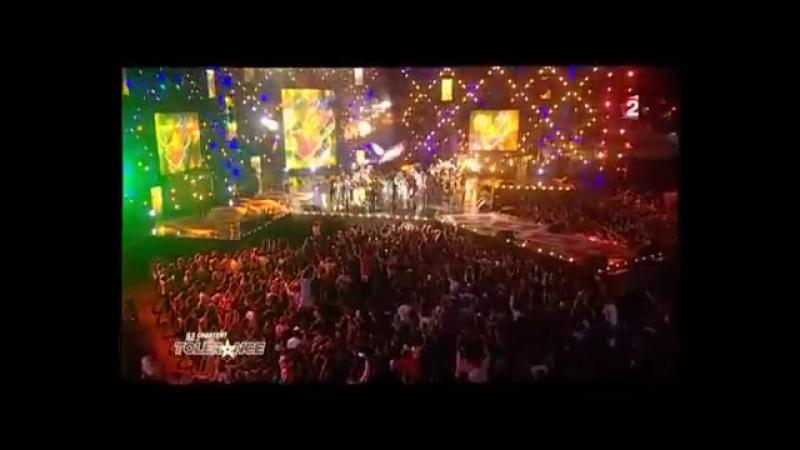 Chab khaled DiDi Concert en France ; by SaMs