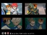 o.r.a.n.g.e - Inazuma Eleven(Kazemaru,Gouenji,Kidou  Hiroto x Endou)