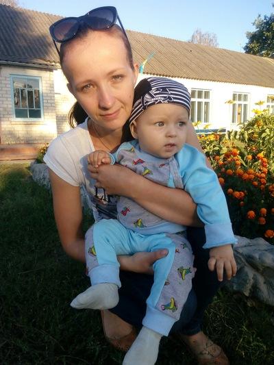 Тетяна Гурська