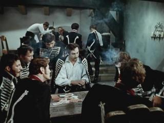 Выстрел (1966) DVDRip