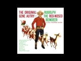 Gene Autry - Rudolph the Red Nosed Reindeer 1949