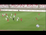 Обзор матча Бахрейн 0-0 Кыргызстан