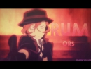 「SunS」Rumors MEP part -- Bungou Stray Dogs {Soukoku} ♥