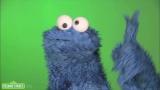 Печеньки Ням Ням Куки Монстр Cookie Monster om nom nom