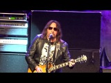 ACE FREHLEY LOVE GUN Canyon Club 1292017