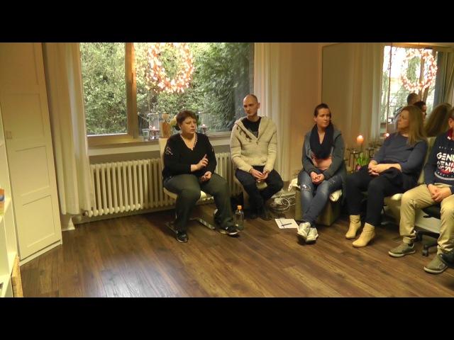 Breatharianism (Lichtnahrung), Lichtkörper, Erleuchtung Teil 1