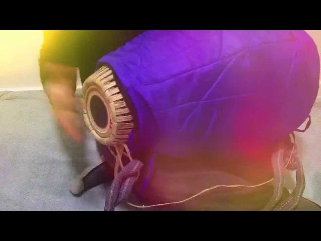 Funky Mrdanga Beats E01 - 2 Beat 6 Beat free style