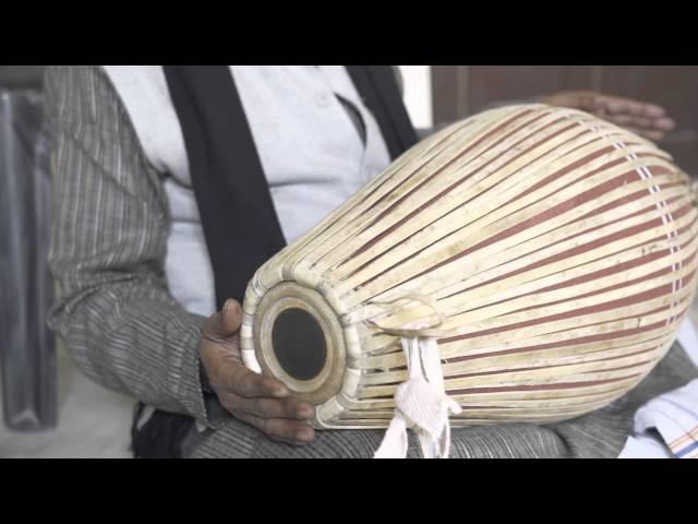 Mrdanga Guru - Lopha Kirtan Style Loud