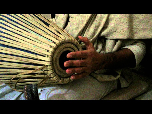 How To Play Mrdanga Tehais - Gridhen Style 1