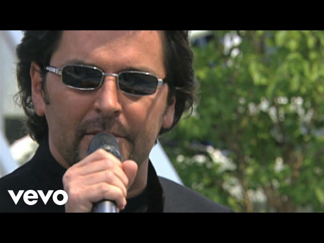 Modern Talking - No Face, No Name, No Number (ZDF-Fernsehgarten 4.6.2000)