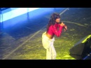 HD Camila Cabello Inside Out Live Performance 24K Magic Tour Portland Oregon