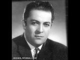 Рашид Бейбутов - легенда азербайджанской эстрады
