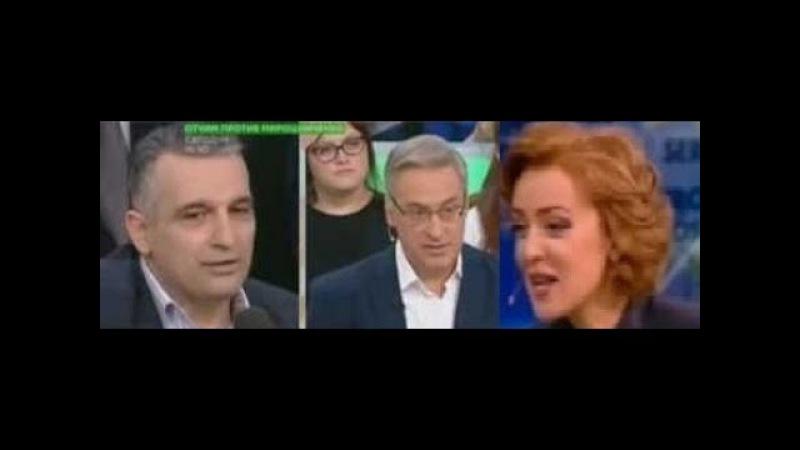 араик степанян- восходящая звезда армянской пропагандистской школы