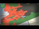 26 мая 2017. Военная обстановка в Сирии. ВВС Сирии и России уничтожили конвой ИГИЛ. Р...