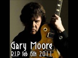 Gary Moore - Trouble Ain