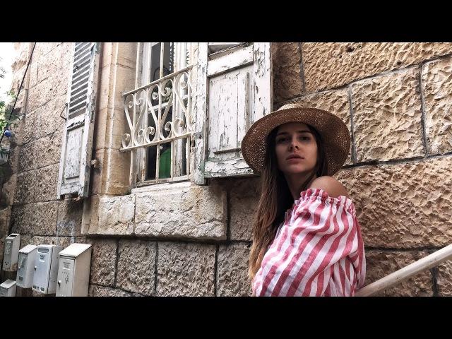 Лера Антипова / Как я поехала в Израиль на лечение?
