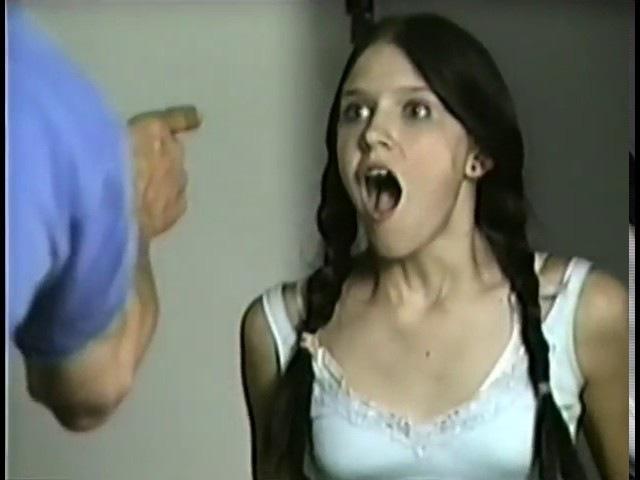 DVD (1998) BONUS Lolita (1997) Casting Sessions Кастинг-сессия (Irons Swain,1995) [ENG , RUS]
