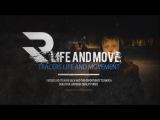 Tracers life and movement - Lesha Kazakov