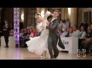 Evgeny Nikitin Anastasia Miliutina Waltz solo danceComp Wuppertal 2017