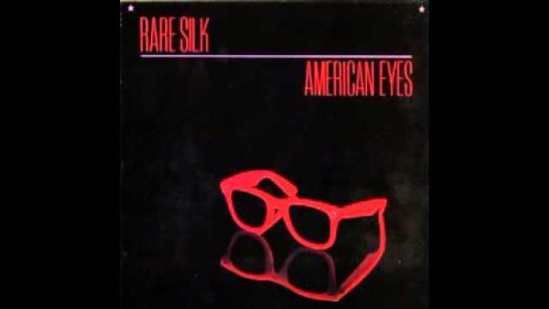 Rare Silk Storm 1985
