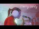 cherry candy @ slam city